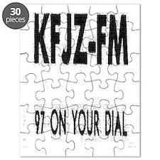 KFJZ-FM Puzzle