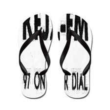KFJZ-FM Flip Flops