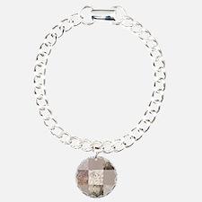 Alice in wonderland coll Bracelet
