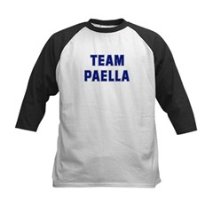 Team PAELLA Tee