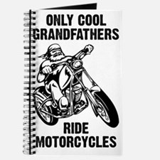 Cool Grandfathers Journal