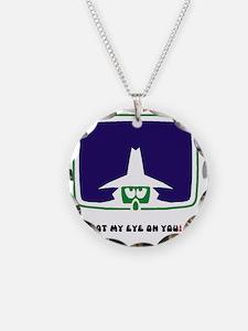 GOT MY EYE ON YOU! Necklace