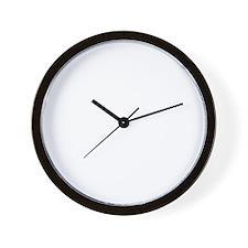 Honor Wall Clock