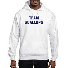 Team SCALLOPS Hoodie