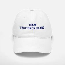 Team SAUVIGNON BLANC Baseball Baseball Cap