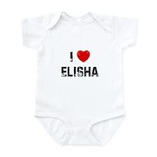 I * Elisha Infant Bodysuit