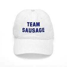 Team SAUSAGE Baseball Cap