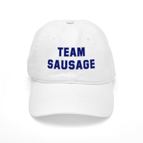 Team SAUSAGE Cap