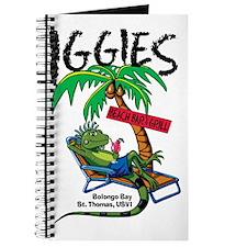 Iggie's Beach Bar Journal