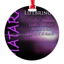 Matara Ornament