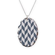 Zigzag Pattern Necklace