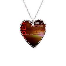 Nobek Necklace Heart Charm