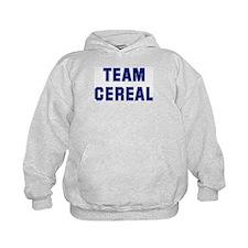 Team CEREAL Hoodie