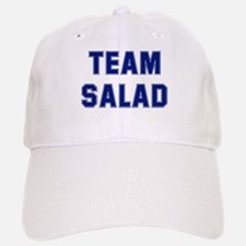 Team SALAD Baseball Baseball Cap