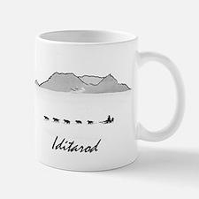 Iditarod Mug