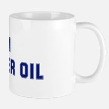 Team SAFFLOWER OIL Mug