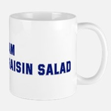 Team CARROT AND RAISIN SALAD Mug