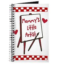 Mommy's Little Artist Journal