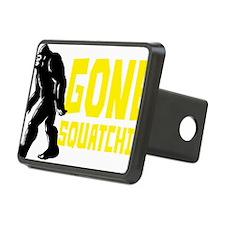 Gone Squatchin' Hitch Cover