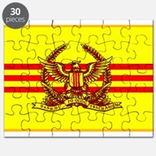 South Vietnamese Army Puzzle