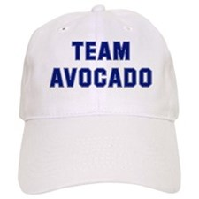 Team AVOCADO Baseball Cap