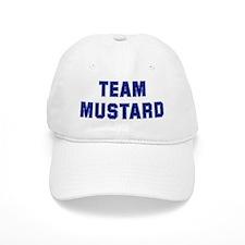 Team MUSTARD Baseball Cap