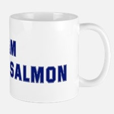 Team ATLANTIC SALMON Mug