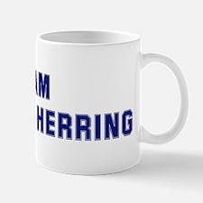Team ATLANTIC HERRING Mug