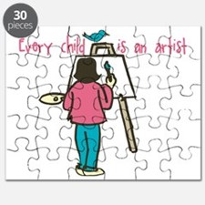 Every Child  Puzzle