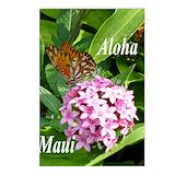 Maui Postcards