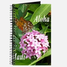 Passion Vine Butterfly Journal