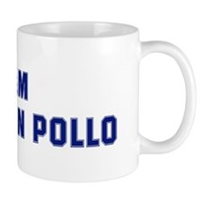 Team ARROZ CON POLLO Mug