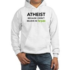 Atheist vs. Fairytales Hoodie