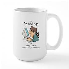 Ramblings Mug