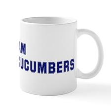 Team ARMENIAN CUCUMBERS Mug