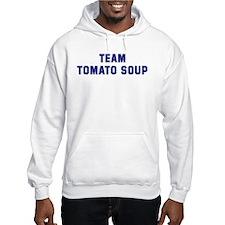 Team TOMATO SOUP Hoodie