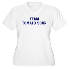 Team TOMATO SOUP T-Shirt