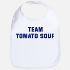 Team TOMATO SOUP Bib