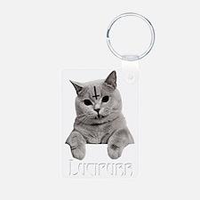 LUCIPURR Keychains