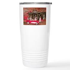 Ghost Of 66 Travel Mug