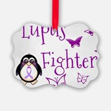 Lupus Fighter Ornament