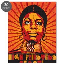 High Priestess of Soul Puzzle