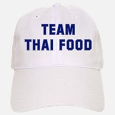Team THAI FOOD Baseball Baseball Cap