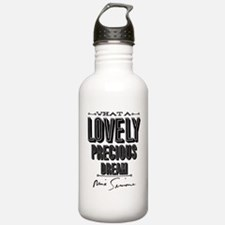 Young, Gifted and Blac Water Bottle