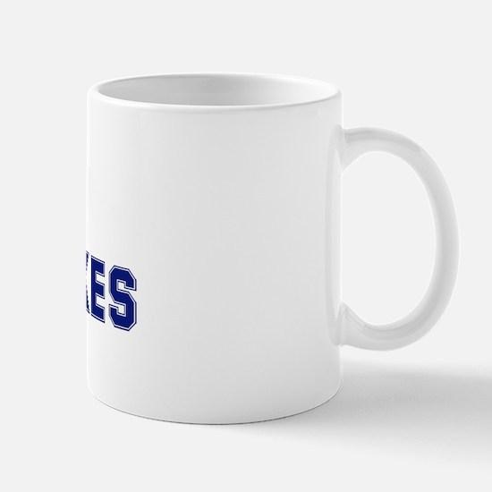 Team MILKSHAKES Mug