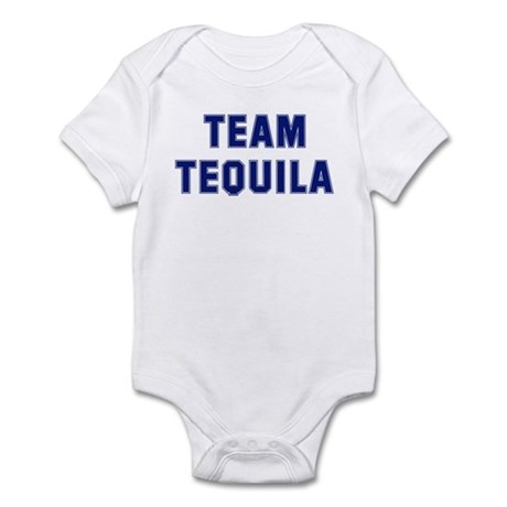 Team TEQUILA Infant Bodysuit