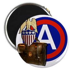 aids logo Magnet