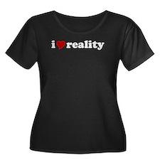 I Love Reality T