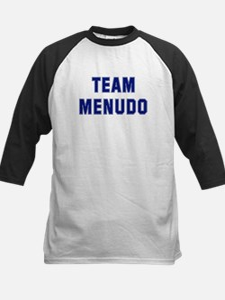 Team MENUDO Tee