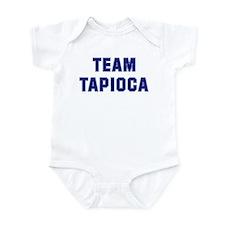 Team TAPIOCA Infant Bodysuit